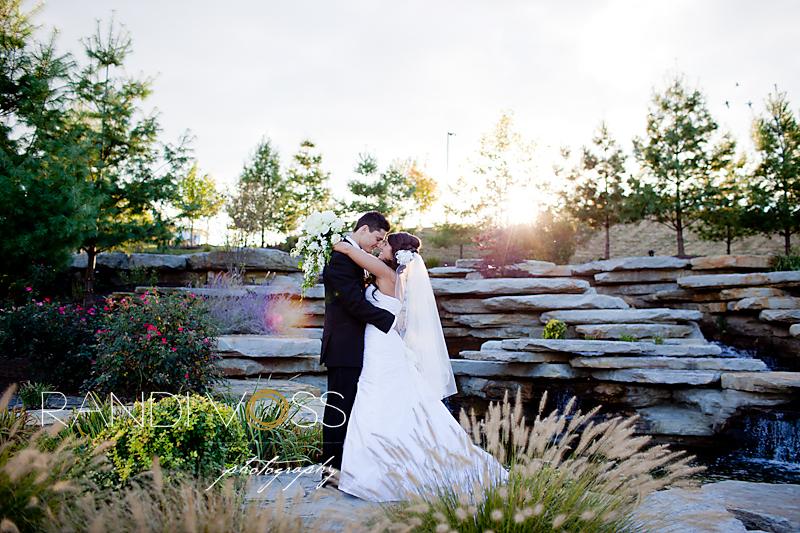 Katie And Rocco S Wedding At Southpointe Hilton Garden Inn