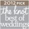 2011 Pick - Best of Weddings on The Knot