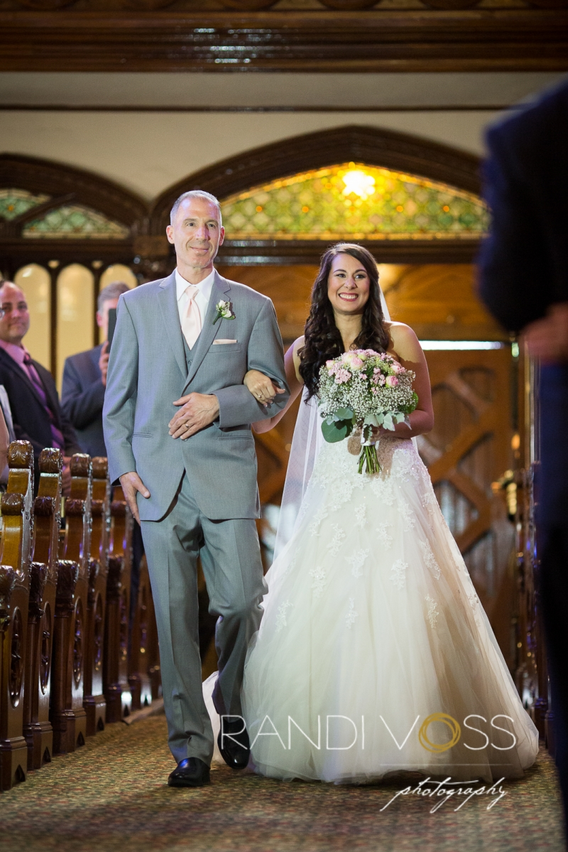 03_Calvary Methodist Church Wedding Photography Pittsburgh_0585
